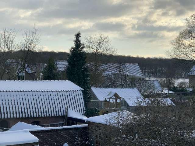 sneeuw-op-daken